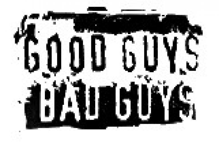 Good Guys Bad Guys next episode air date poster
