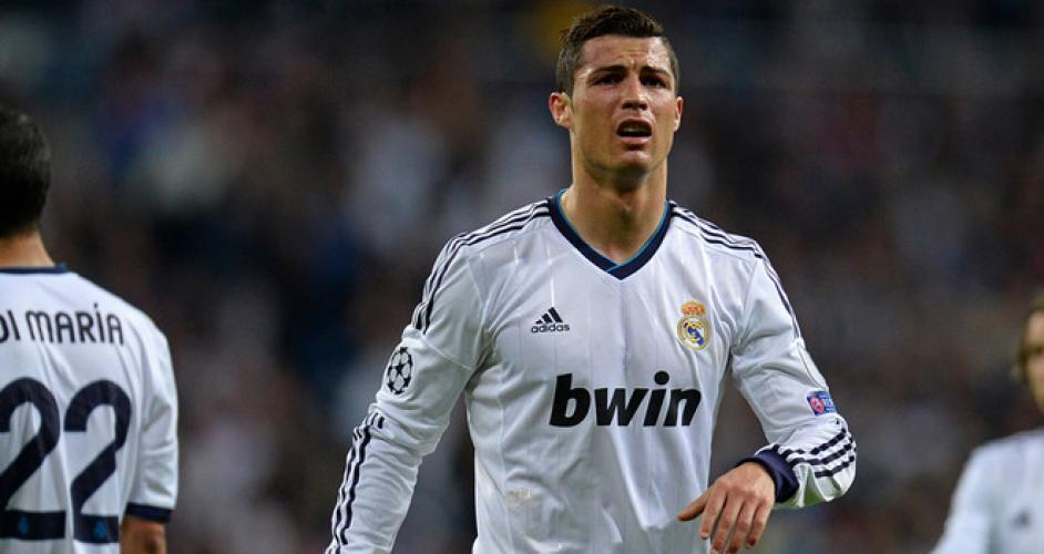Cristiano Ronaldo: Footballing Superstar next episode air date poster