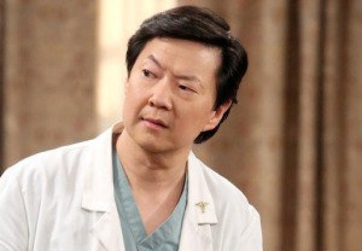 Dr. Ken next episode air date poster