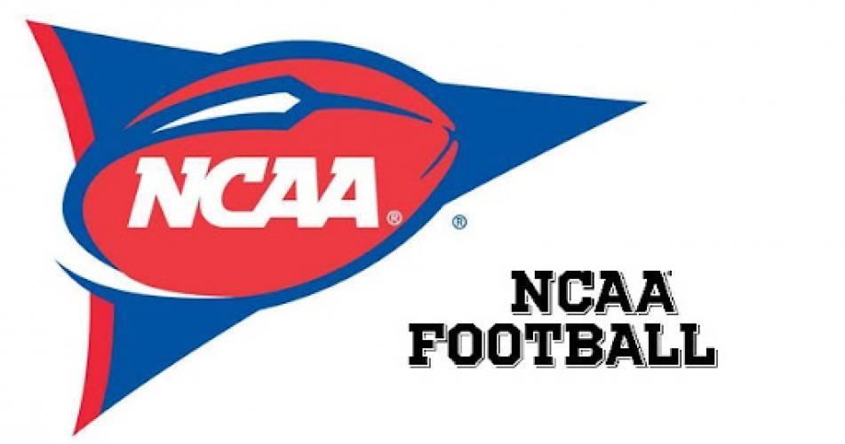 NCAA Football next episode air date poster