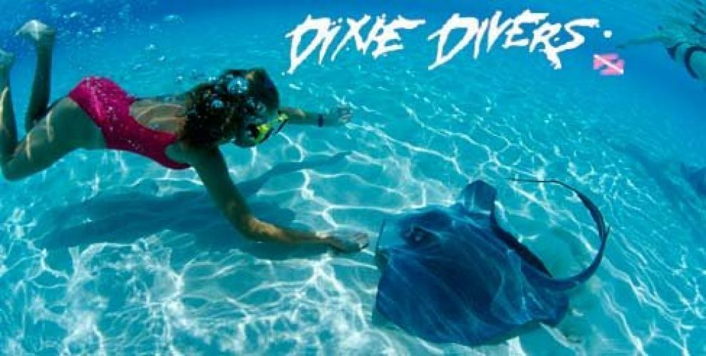 Dixie Divers next episode air date poster