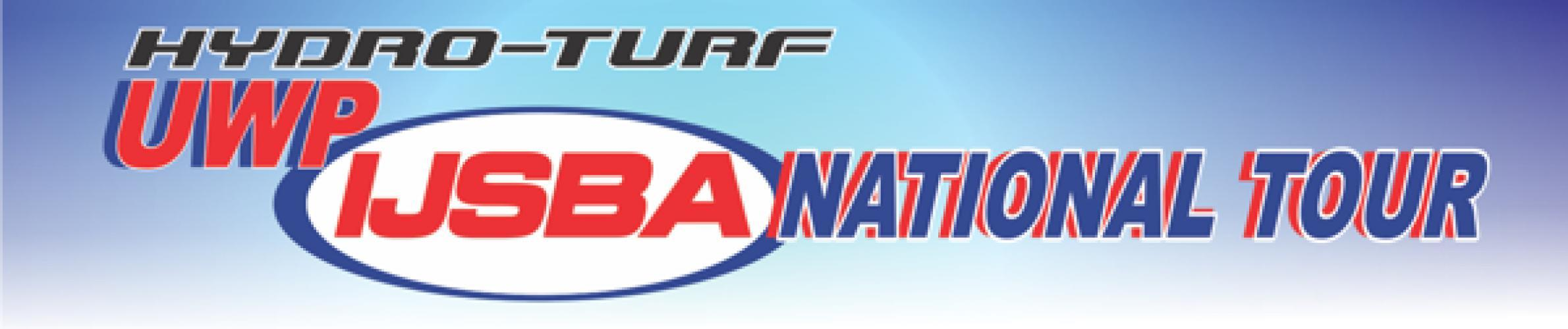 UWP-IJSBA National Tour next episode air date poster