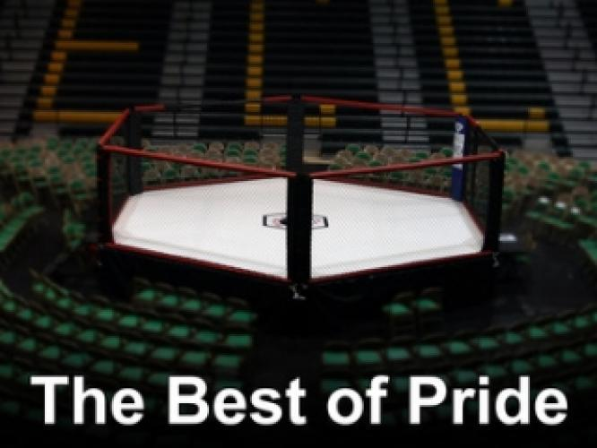 The Best of Pride next episode air date poster