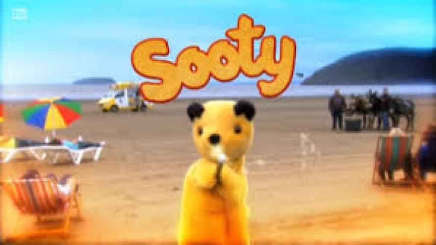 Sooty next episode air date poster