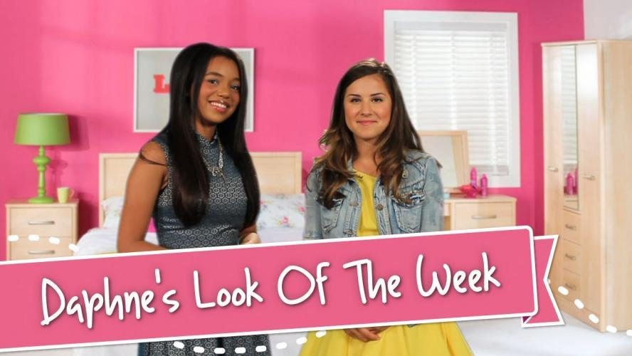Get the Look next episode air date poster