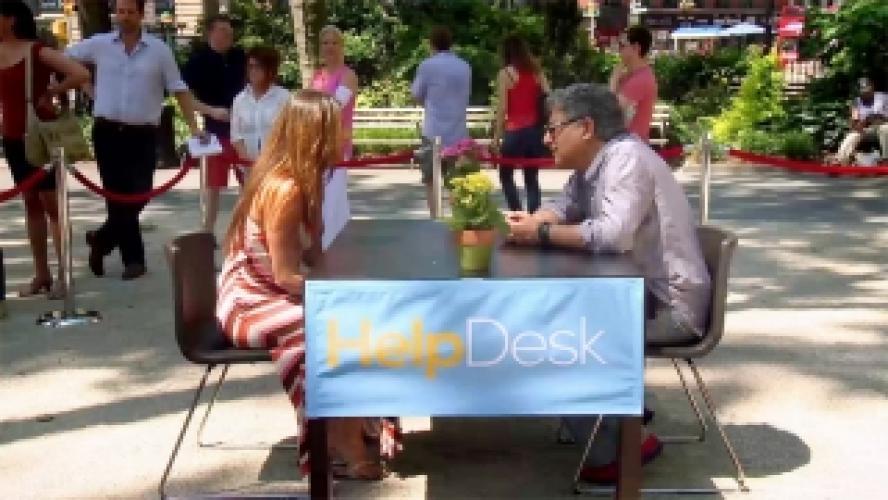 Help Desk next episode air date poster