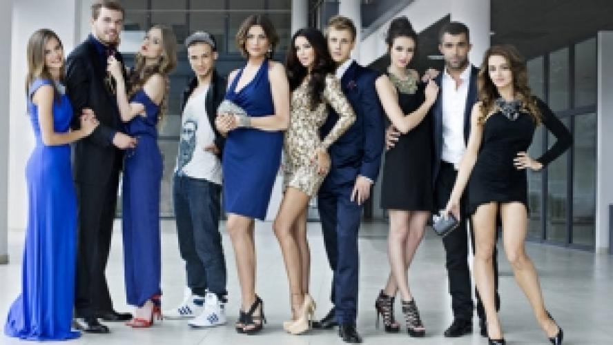 Miłość na bogato next episode air date poster