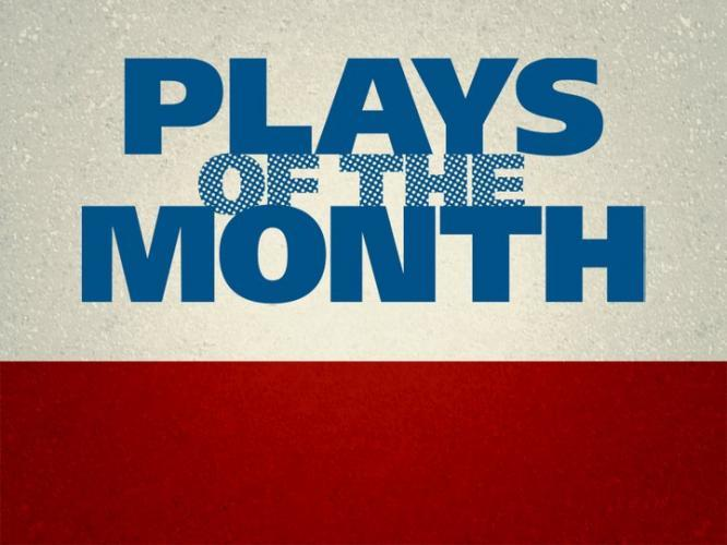 Plays of the Month next episode air date poster