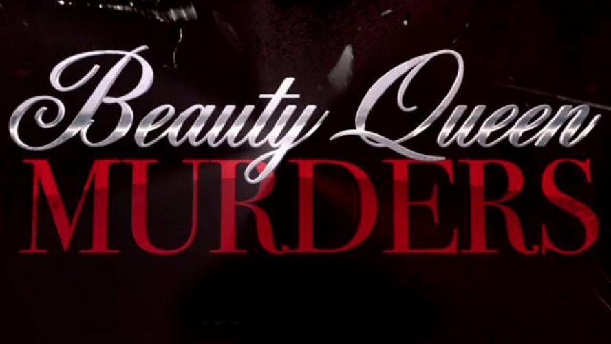 Beauty Queen Murders next episode air date poster
