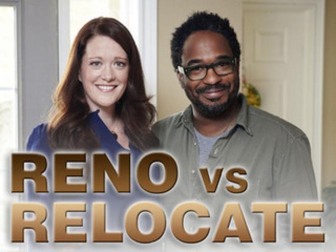 Reno vs. Relocate next episode air date poster