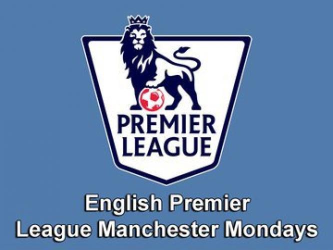 Premier League Manchester Mondays next episode air date poster