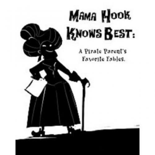 Mama Hook Knows Best! next episode air date poster