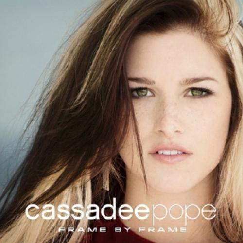 Cassadee Pope: Frame by Frame next episode air date poster