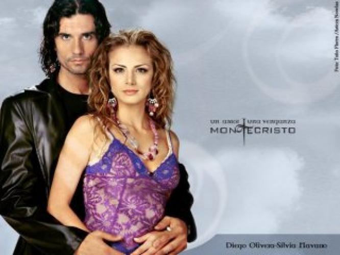 Montecristo. Un Amor, una Venganza next episode air date poster