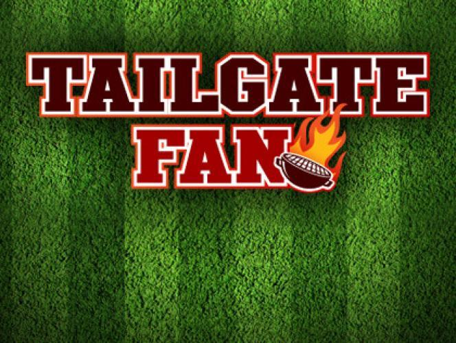 Tailgate Fan next episode air date poster