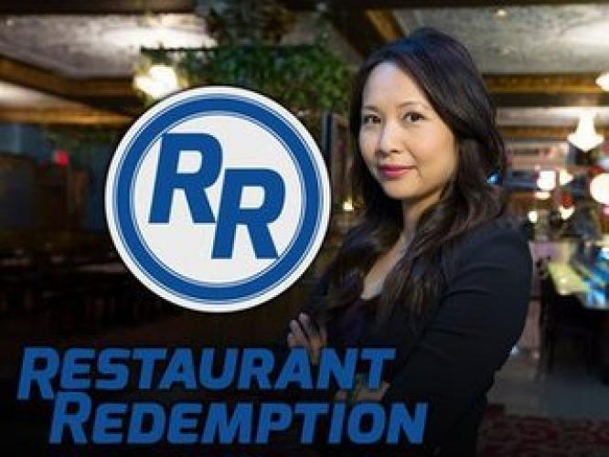 Restaurant Redemption next episode air date poster