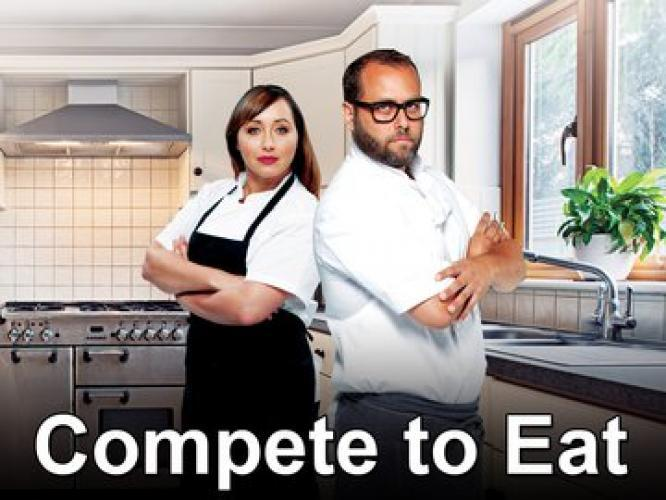 Compete to Eat next episode air date poster