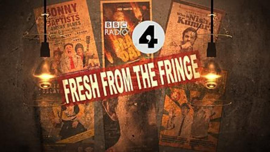 Fresh from the Fringe next episode air date poster