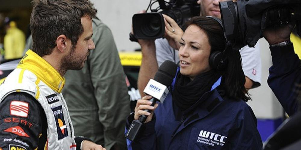 BRDC Formula 4 Championship next episode air date poster