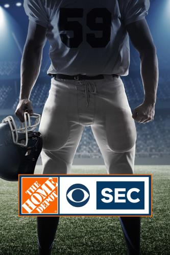 The SEC on CBS next episode air date poster