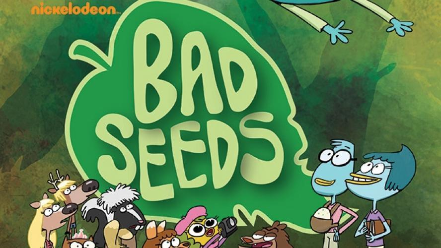 Bad Seeds next episode air date poster