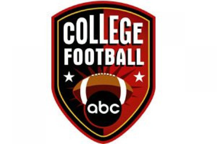 ABC College Football next episode air date poster