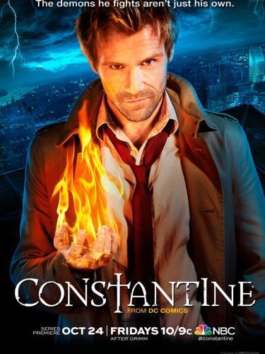 Constantine next episode air date poster