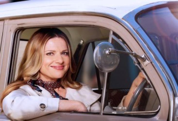Julia Zemiro's Home Delivery next episode air date poster