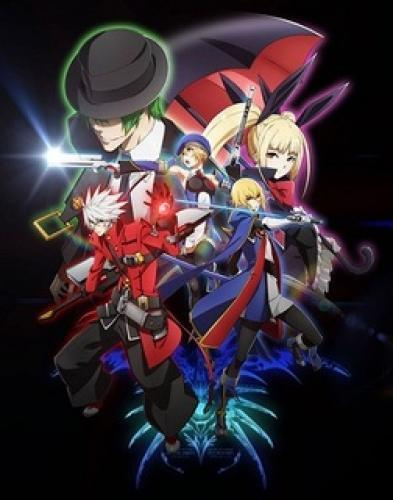 Blazblue: Alter Memory next episode air date poster