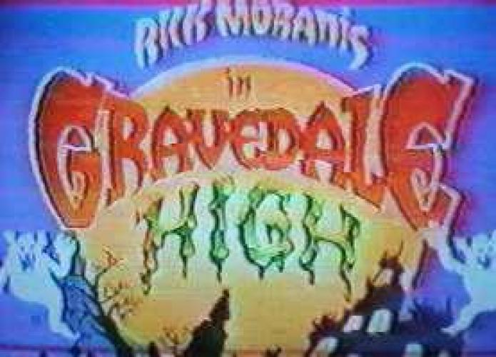 Gravedale High next episode air date poster