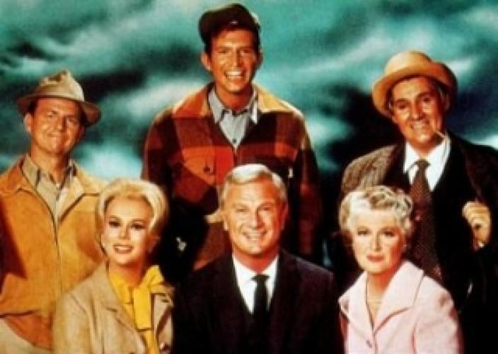 Green Acres next episode air date poster