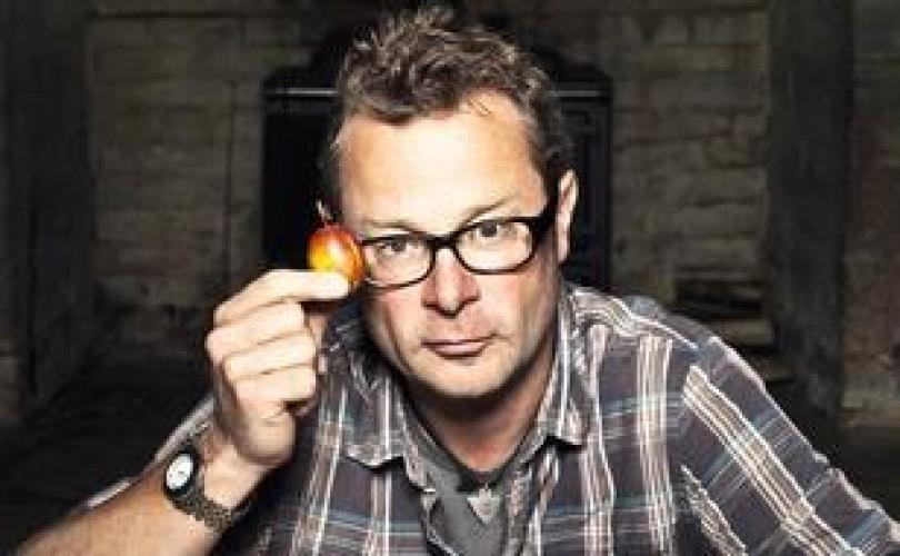 River Cottage to the Core next episode air date poster