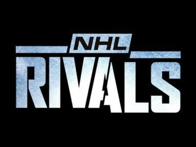 NHL Rivals next episode air date poster