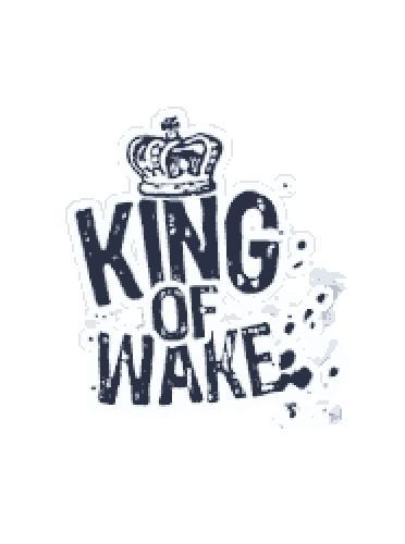 King of Wake next episode air date poster