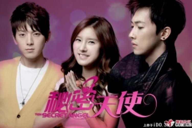 The Secret Angel next episode air date poster