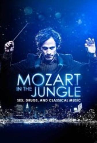 Mozart in the Jungle next episode air date poster