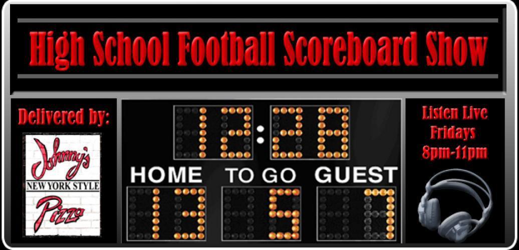 High School Scoreboard next episode air date poster