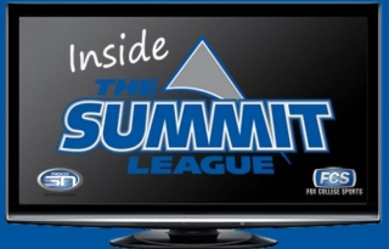 Inside the Summit League next episode air date poster