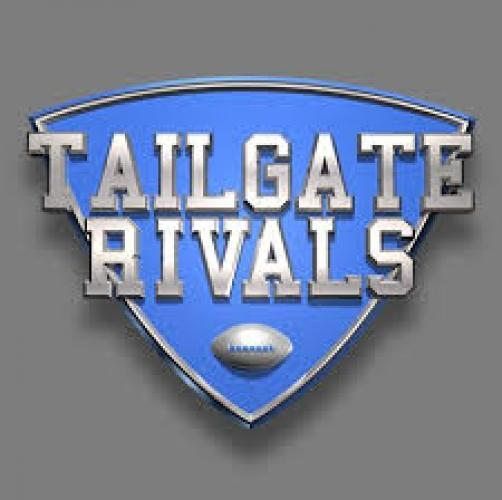 Tailgate Rivals next episode air date poster