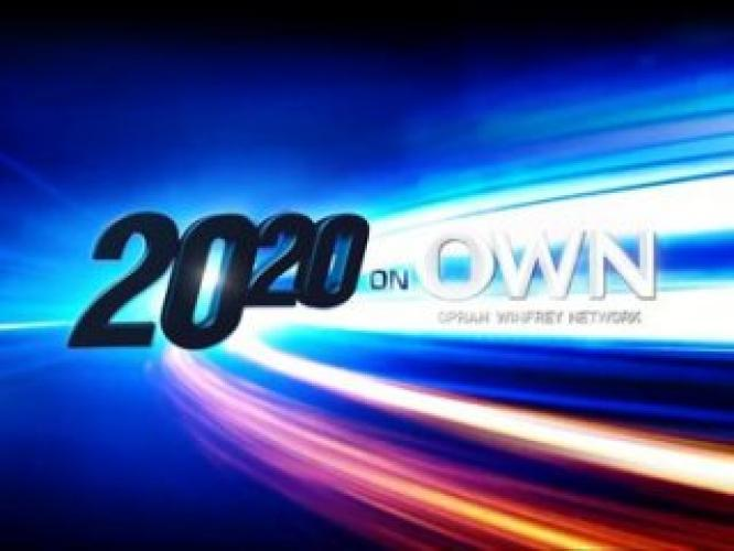 20/20 on OWN next episode air date poster