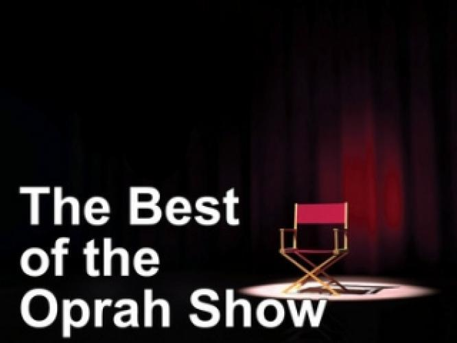 The Best of the Oprah Show next episode air date poster