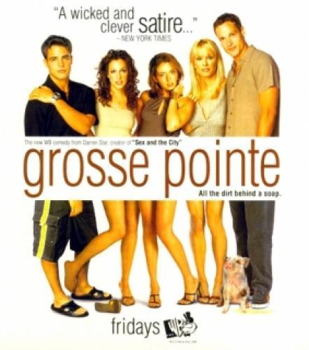 Grosse Pointe next episode air date poster
