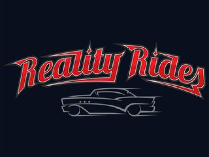 Reality Rides next episode air date poster