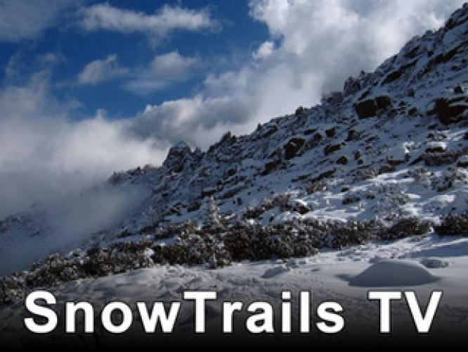 SnowTrails TV next episode air date poster