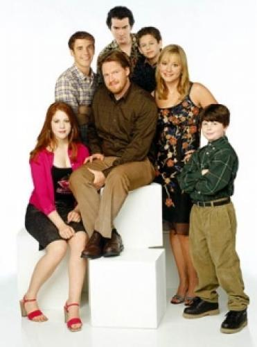Grounded for Life next episode air date poster