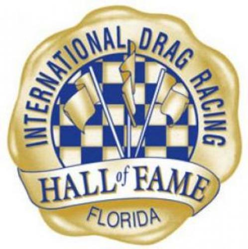 International Drag Racing Hall of Fame Awards next episode air date poster