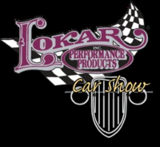 Lokar Car Show next episode air date poster