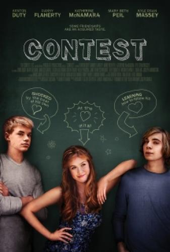 Contest next episode air date poster