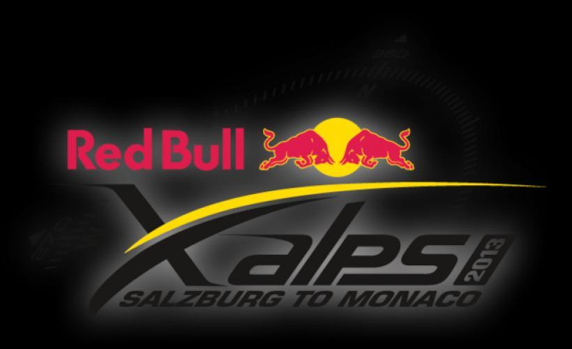 Red Bull X-Alps next episode air date poster