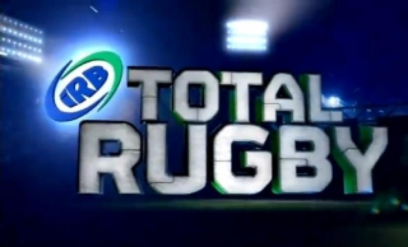 Total Rugby next episode air date poster